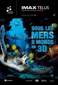 Sous les mers du monde en 3D