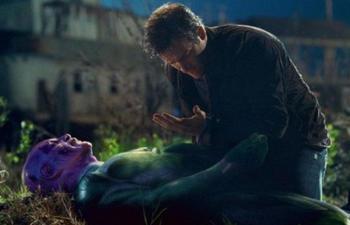 Nouveautés : Green Lantern