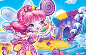 Des scénaristes engagés pour l'adaptation de Candy Land