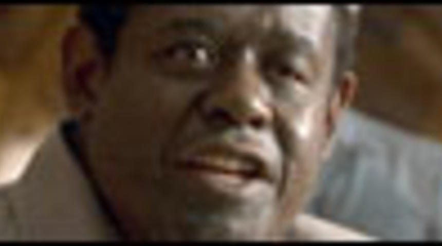 Forest Whitaker sera Louis Armstrong