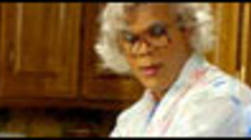 Box-office nord-américain : Madea's Family Reunion en avant
