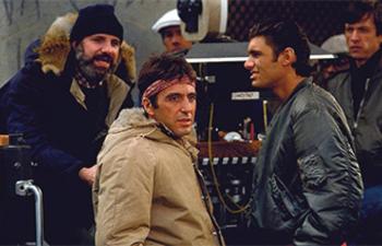Brian De Palma et Al Pacino de nouveau réunis pour Happy Valley