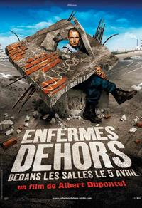 Enfermés dehors