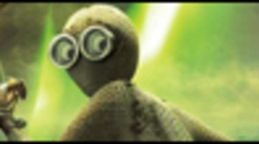 Affiche du film d'animation 9