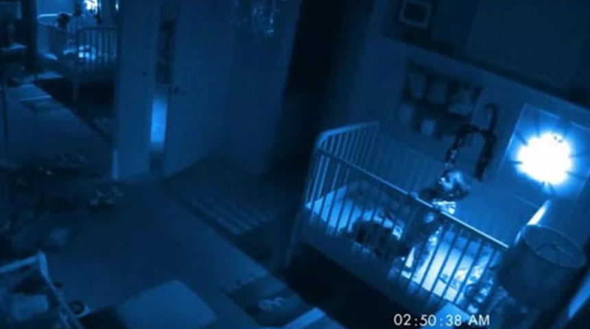 Box-office québécois : Activité paranormale 2 s'empare du premier rang