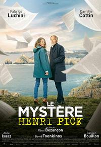 Le mystère de Henri Pick