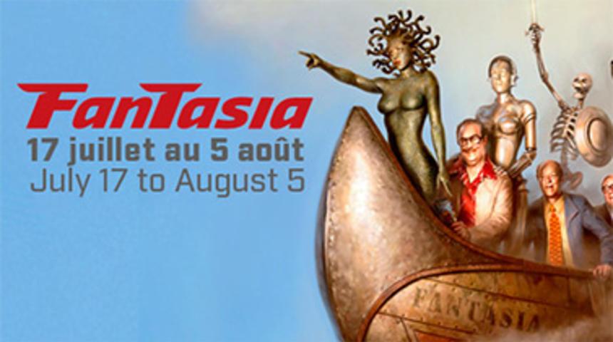 Fantasia 2014 : Une journée de projections supplémentaires le 7 août
