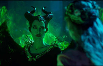 Sorties à la maison : Maleficent: Mistress of Evil