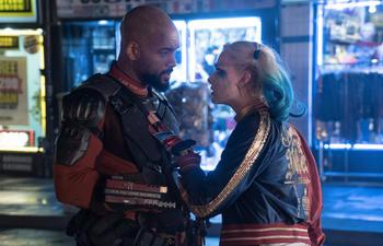 Box-office nord-américain : Suicide Squad amasse 135 millions $, malgré les critiques négatives