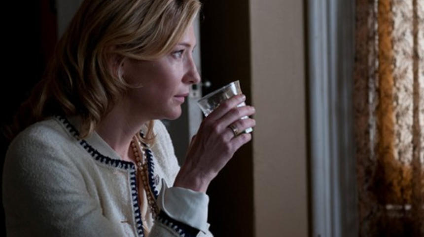 Cate Blanchett réalisera The Dinner