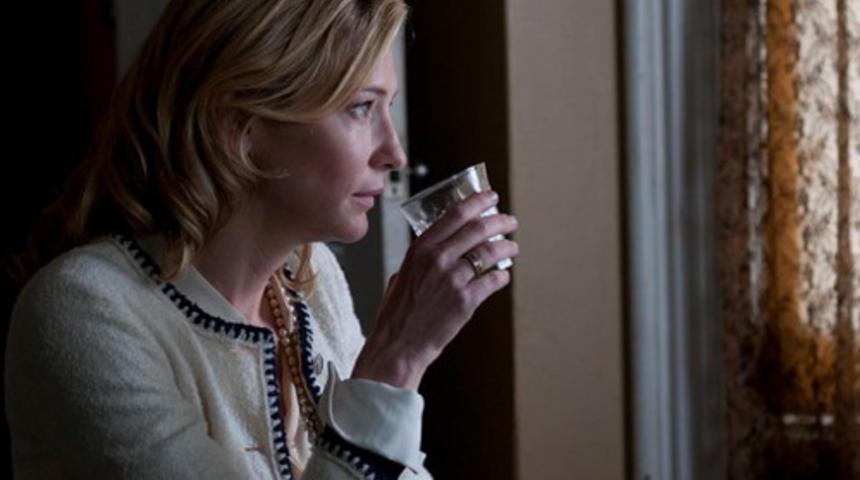 Cate Blanchett réalisera The Dinner