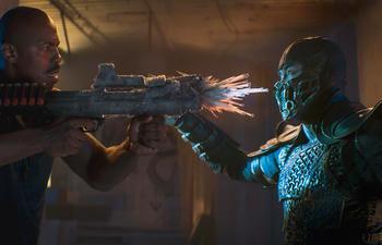 Box-office québécois : Mortal Kombat détrône Godzilla vs Kong