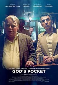 Accident à God's Pocket