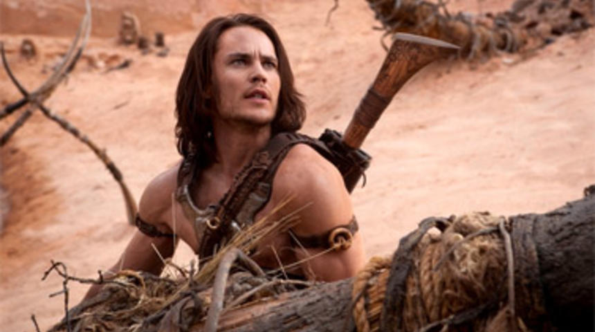 Box-office québécois : John Carter domine