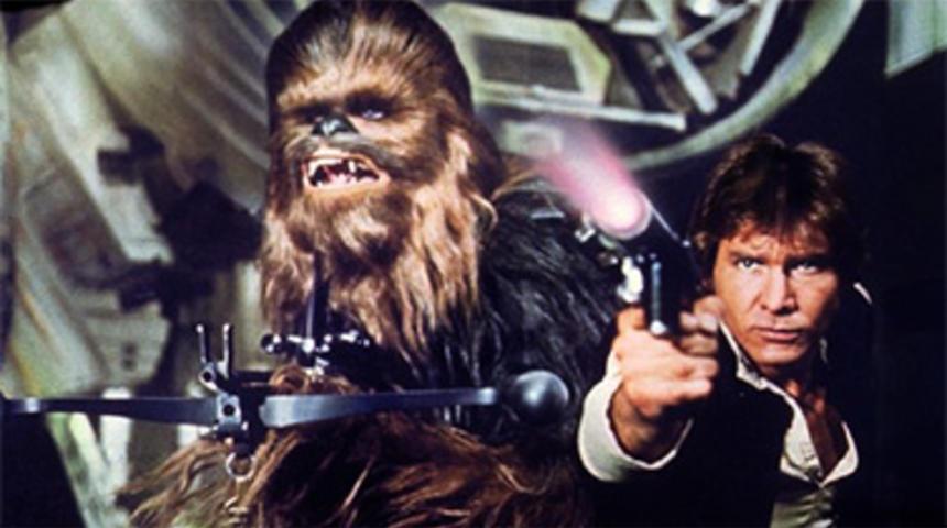 Kyle Newman prépare le film Chewie