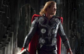 Box-office nord-américain : Thor conserve le premier rang