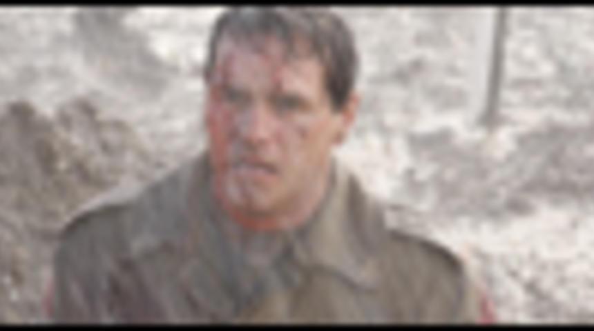 Bande-annonce en français de La bataille de Passchendaele