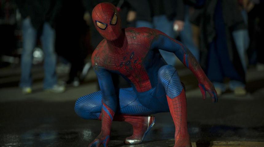 Une trilogie pour The Amazing Spider-Man