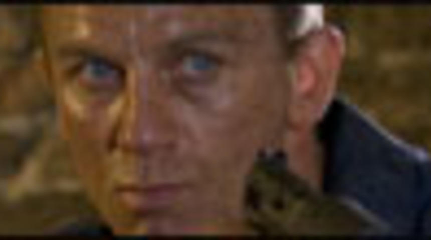 Le titre officiel du 22e James Bond dévoilé