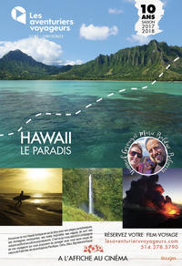 film drole hawaii
