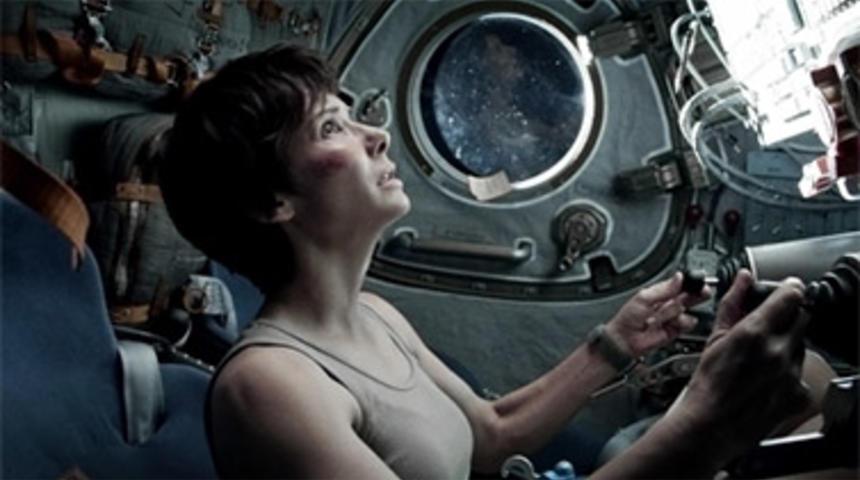 Box-office nord-américain : Gravity en première place