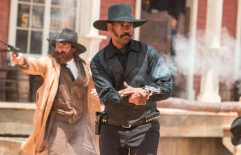 Box-office nord-américain : The Magnificent Seven occupe le premier rang avec 35 millions $