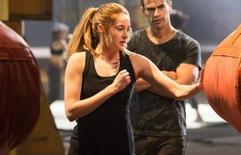 Le troisième livre de la série Divergent sera adapté en deux films
