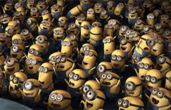 Bande-annonce officielle du film d'animation Despicable Me