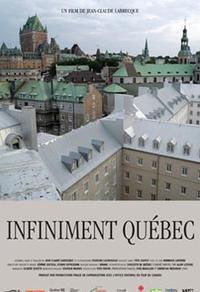 Infiniment Québec