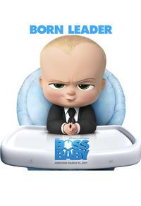 Le bébé boss - Assistez à la première de Montréal en version française