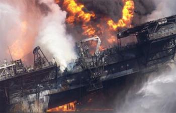 Un film sur le désastre de Deepwater Horizon en préparation
