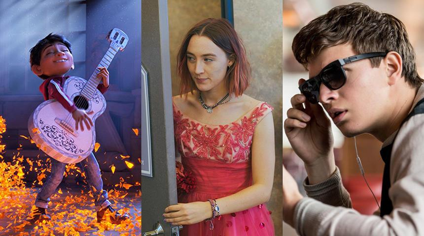 Voici les meilleurs films et performances de 2017 selon le National Board of Review