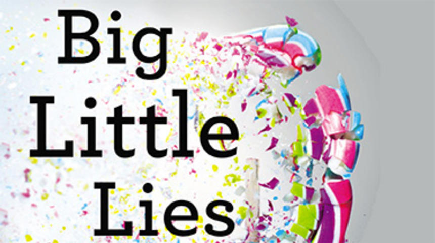 Nicole Kidman et Reese Witherspoon se procurent les droits de Big Little Lies