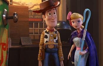 Box-office québécois : Histoire de jouets 4 arrive au premier rang