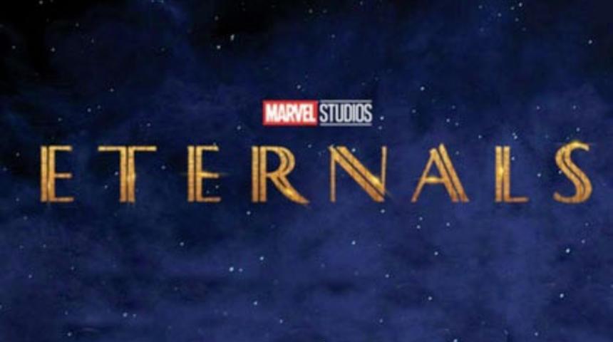 Vidéo : Des images du film Eternals dévoilées