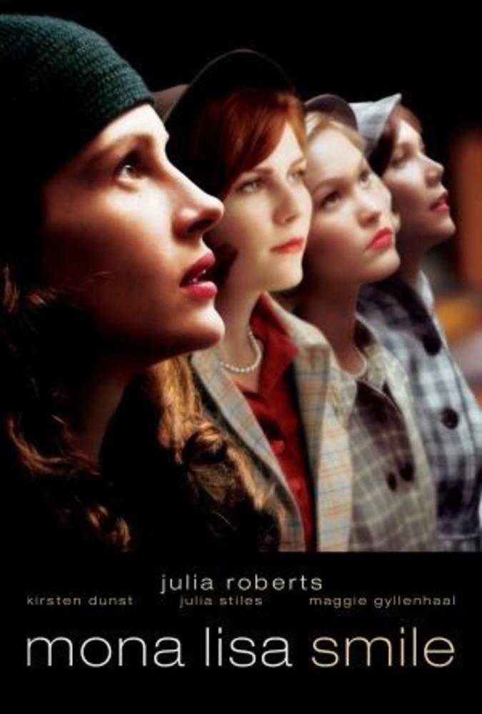 LE SOURIRE DE MONA LISA (2003) - Film - Cinoche.com