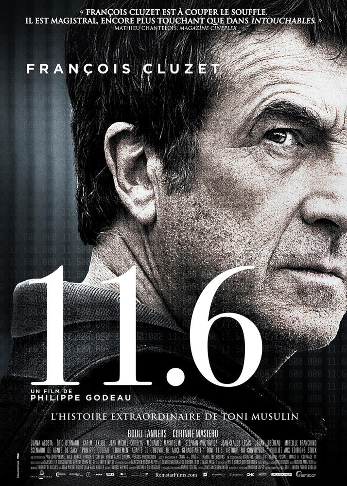 11.6 (2013) - Film - Cinoche.com