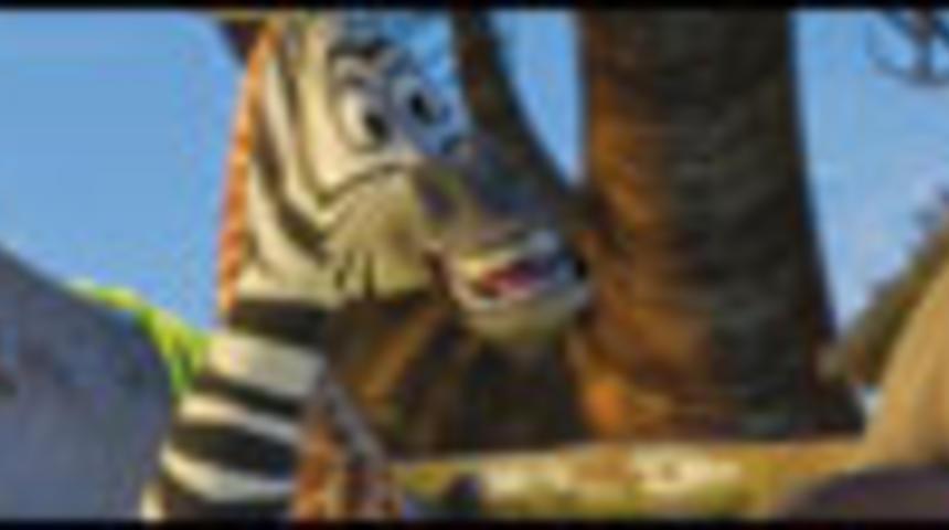 Bande-annonce en français de Madagascar 2