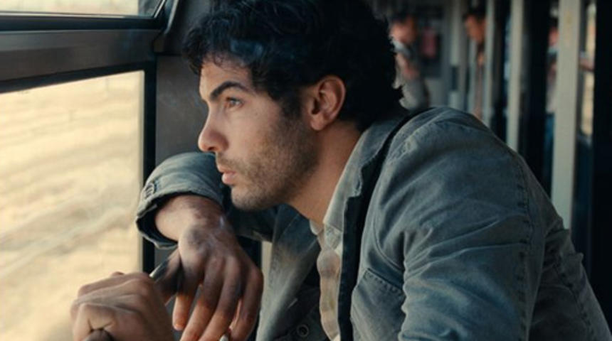 Tahar Rahim parle de Grand Central