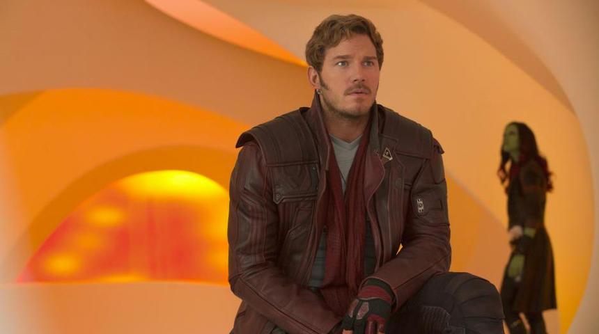 Box-office québécois : Meilleur 1er week-end de l'année pour les Gardiens de la galaxie