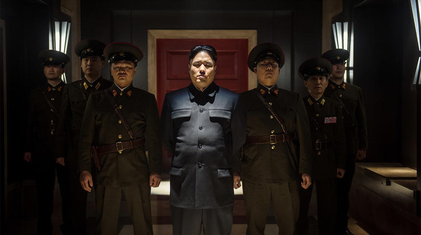 Sony annule la sortie de The Interview