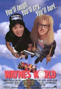 Le monde selon Wayne