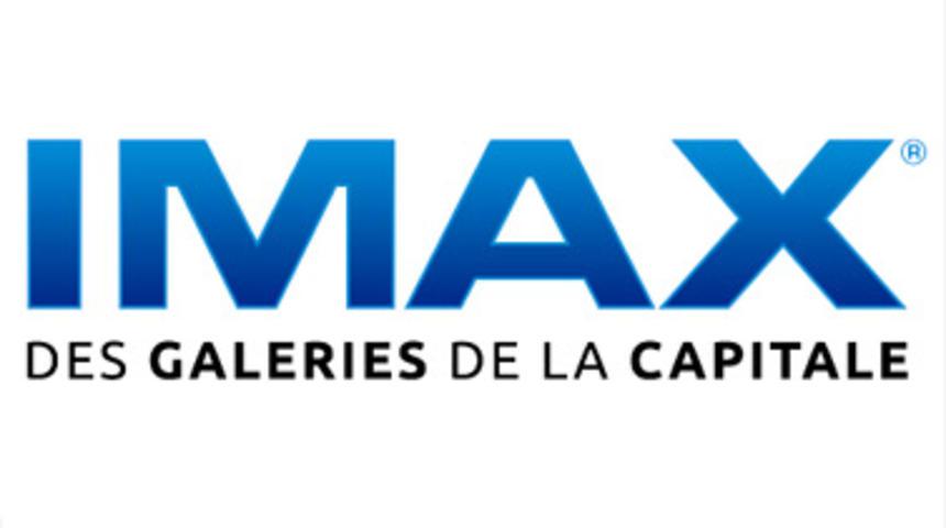 Programme double pour 16 $ au IMAX des Galeries de la Capitale
