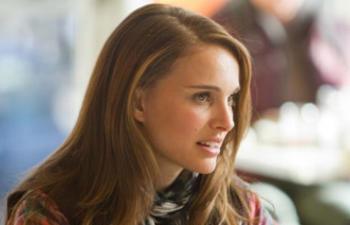Natalie Portman en négociations pour Jupiter Ascending