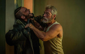 Box-office nord-américain : Don't Breathe grand vainqueur du long week-end