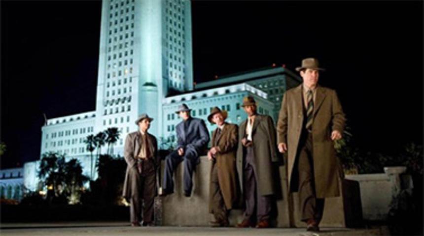 Gangster Squad retarde sa sortie de quelques mois