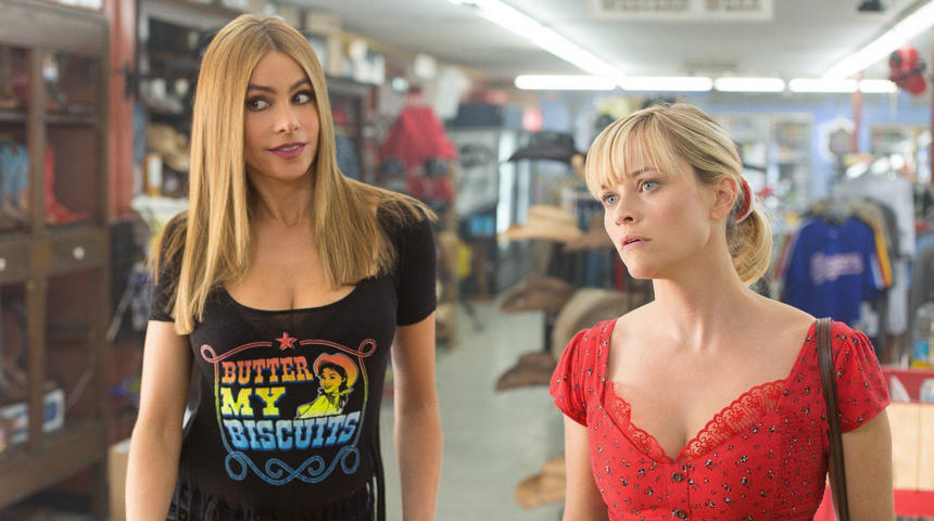 Bande-annonce de Hot Pursuit avec Reese Witherspoon