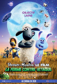 Shaun le mouton le film : La ferme con­tre-at­taque