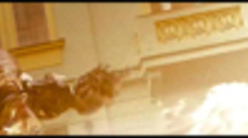 Primeur : Bande-annonce en français de G.I. Joe : Le réveil du cobra