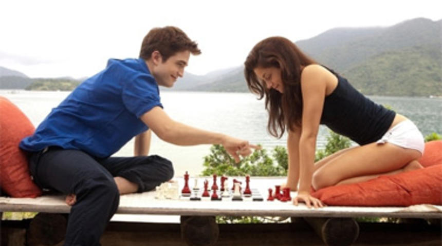 Box-office nord-américain : The Twilight Saga: Breaking Dawn - Part 1 indétrônable